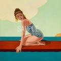 """Tyler Warren Geclee Print Art Work """"Head In The Cloud"""""""