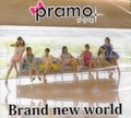 pramo/Brand new world