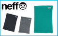 【NEFF】daily neck gaiter