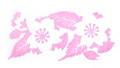 桜2014(長方形)