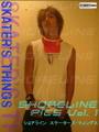 イケメン写真集 SKATER'S THINGS/スケーターティングス ショアラインビデオワークス