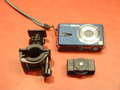 カメラマウント