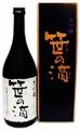 大吟醸 笹の滴(火入れ) 720ml