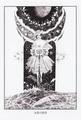 ポストカード「水星の使者」/齋藤さち子