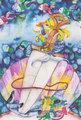 ポストカード「人魚姫」/ゆゆう