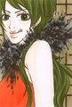 ポストカード「Faye」/佳城紫