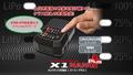 台数限定特価 XT-30変換付き X1 NANO Plus バランス充電器