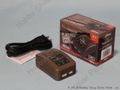 ACバランス充電器 『X1 SHOOT』 2-3セル用