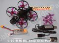 Armor 85HD S-FHSS HD-Whoop FPV Drone Caddx-Turtle-V2 CAM
