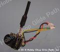 AIOカメラ TX06 Philia65補修部品 送信機系統図付き