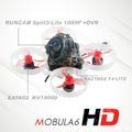 S-FHSS対応 Happymodel Mobula6HD 1S 65mm brushless whoop