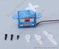 デジタルマイクロ・GH-S37D 0.8kg/0.09sec/60° 3.7g