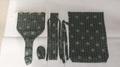 三味線三つ折り袋 SM13040