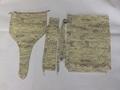 津軽用三味線三つ折り袋TM15023