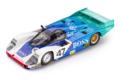 CA02iポルシェ956 LH - n.47 Le Mans 1984