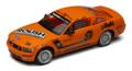 C2888 FORD MUSTANG FR500C オレンジ