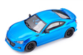 Subaru BRZ Metallic Blue