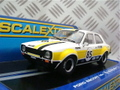 C3489 SCALEXTRIC  Ford Escort MkI