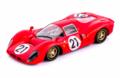CAR06a フェラーリ330P4(堂本光一さんCM使用同モデル)