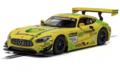 C4075 Mercedes AMG GT3 - 2019 - Gruppe M Racing