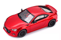 Subaru BRZ Metallic Red