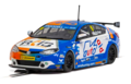 C4017 MG6 GT AMD BTCC 2018 RORY BUTCHER