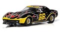 C4107 Chevrolet Corvette, No. 66 'Flames'