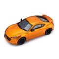 Subaru BRZ Metallic Orange