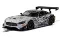 C4162 Mercedes AMG GT3 - Monza 2019 - RAM Racing