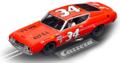"Ford Torino Talladega ""Wendell Scott, No.34"""