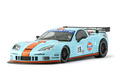 0044AW  Corvette C6R Gulf Edition #15