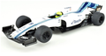 Williams FW40 2017 Formula 1 World Championship No.19 Felipe Massa