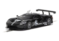 C4063 FORD GT GTE BLACK NO2 HERITAGE EDITION