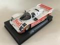 """SC25a Porsche Porsche 962 IMSA""""XIX Campeonato de España de Slot 2014"""""""