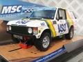 MSC-7407 MSC Range Rover Paris-Dakar 1981