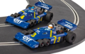 C4084A TYRRELL P34 - SWEDISH GP 1976 TWIN PACK