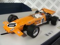 C3545 SCALEXTRIC Legends McLaren M7C Limited Edition