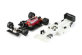NSR Formula 86/89 BODY WHITE KIT