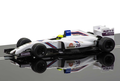 C3597 F1 2014SEASON GENERIC CAR
