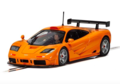 C4102 MCLAREN F1 GTR - PAPAYA ORANGE