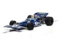 C4161 Tyrrell 001 - 1970 Canadian Grand Prix - Jackie Stewart