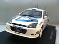 13541 AUTOart FORD FOCUS RS WRC #4