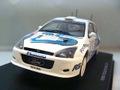 13541 AUTOart FORD FOCUS RS WRC #4
