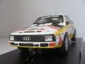 08315 アウディ Sport quattro SWB RAC Rally 1984