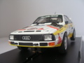 Revell 08315 アウディ Sport quattro SWB RAC Rally 1984