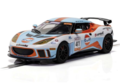 C4183 Lotus Evora - Gulf Edition