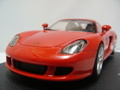 13192 AUTOart ポルシェ CARRERA GT(RED)