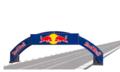21125Carrera Red Bull ビクトリーブリッジ
