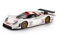 CA23f PORSCHE 911 GT1 EVO 98 FIA GT Silverstone 1998