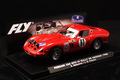 FLY A2018 Ferrari GTO Rally Gerona 1968